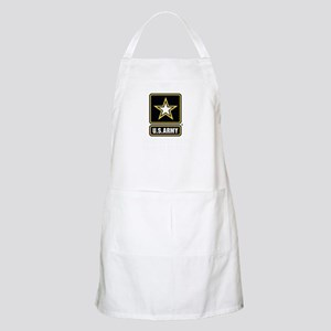 US Army Star Apron (dark)