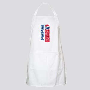 Pepsi Flashback Bubbles Light Apron
