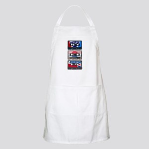 Pepsi Flashback Tapes Light Apron