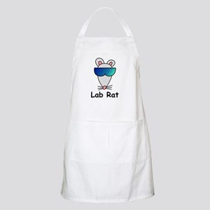 Lab Rat molecularshirts.com Apron