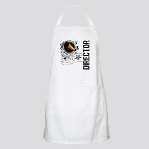 Director Alchemy BBQ Apron