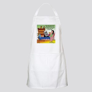 All the King's Women & Mares BBQ Apron