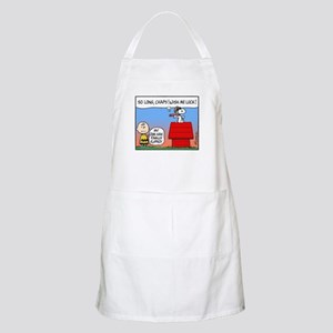 Flying Ace's Farewell Apron