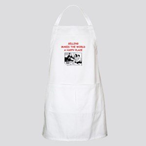 selling Apron