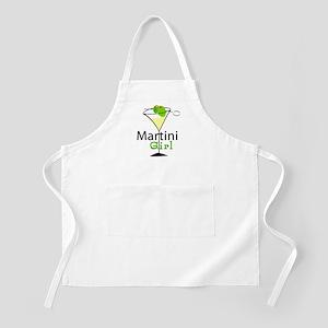 Martini Girl Apron