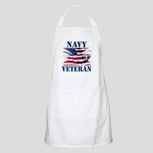 Navy Veteran copy Apron