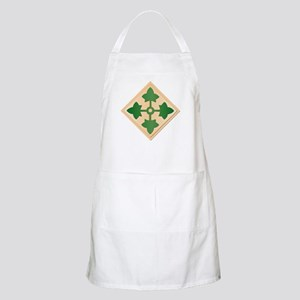 SSI - 4th Infantry Division Apron