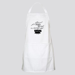 A Cup of Tea Apron