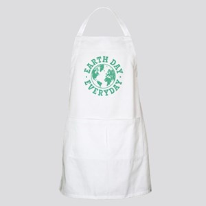 Vintage Earth Day Everyday Apron