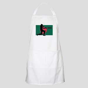 Bangladesh Cricket Light Apron