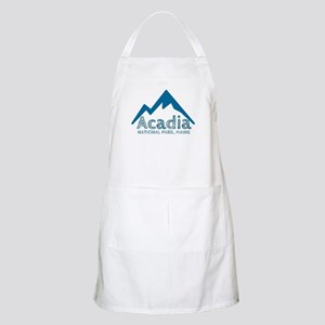 Acadia Light Apron