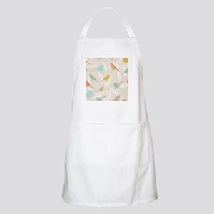 Pretty Birds Apron