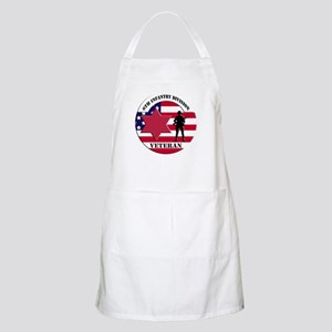 6th Infantry Division Apron