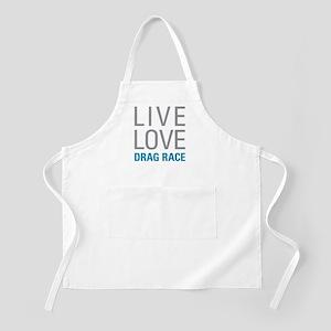Drag Race Apron