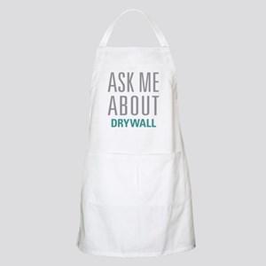 Ask Me About Drywall Apron