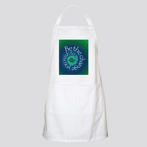 Be The Change Apron