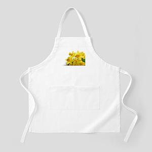 Daffodils Style Apron
