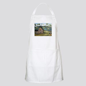 Micks Cove Apron