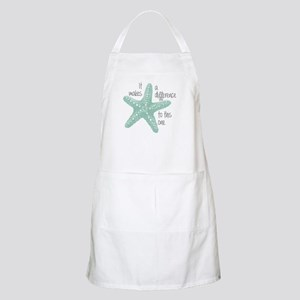 Makes a Difference Apron