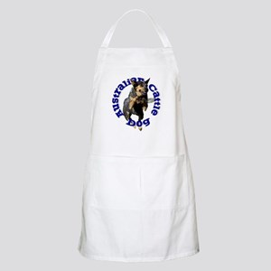 Cattle Dog House BBQ Apron