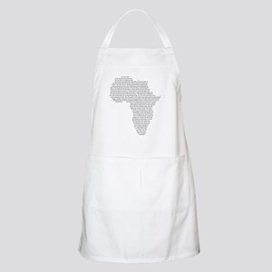 The Real Africa Apron