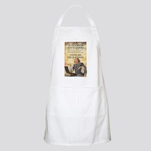To Export or Not  Apron