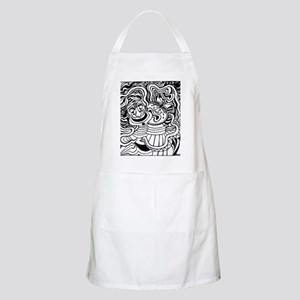 Theater Masks Apron