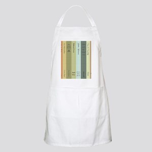 Book Lovers Apron