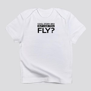 Fly job gifts Infant T-Shirt