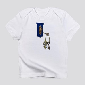 Unlocking the Door Infant T-Shirt