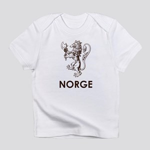 Norge Infant T-Shirt