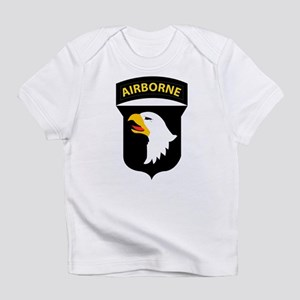 101st Airborne Division Infant T-Shirt