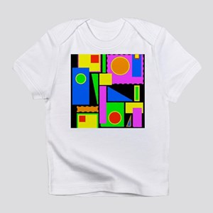 Fun With Shapes Infant T-Shirt