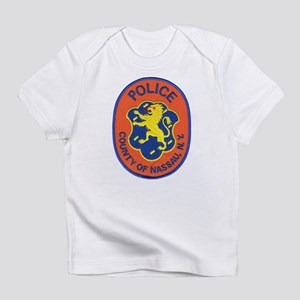 Nassau County Police Infant T-Shirt