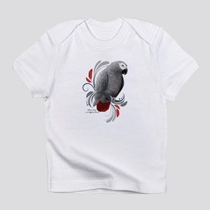 African Grey Infant T-Shirt