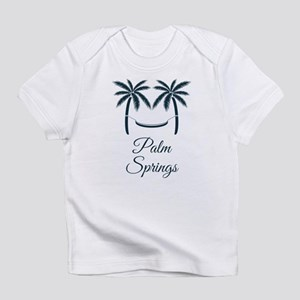 Palm Trees Palm Springs T-Shirt Infant T-Shirt