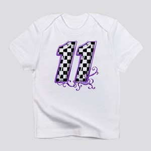 RaceFashion.com Infant T-Shirt