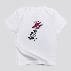 KAYAK Infant T-Shirt