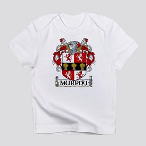 Murphy Coat of Arms Infant T-Shirt