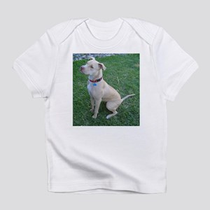 Pit Bull Infant T-Shirt