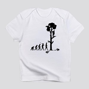 Tree Trimmer Infant T-Shirt