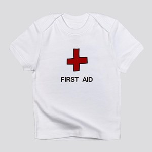 First Aid Infant T-Shirt