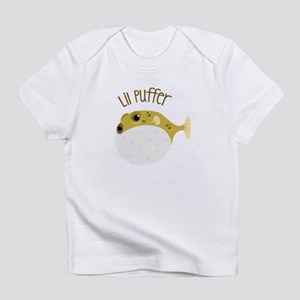 Lil Puffer Infant T-Shirt