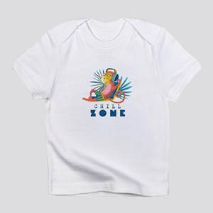Retro Chill Zone Relax T-Shirt