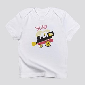 The End! Infant T-Shirt