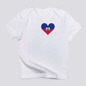 I Heart My Haitian Grandma Infant T-Shirt