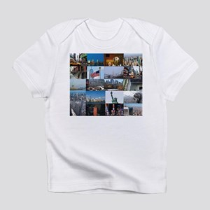 This one! New York City Pro photos Infant T-Shirt