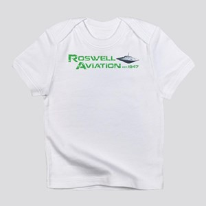 Roswell Aviation Infant T-Shirt