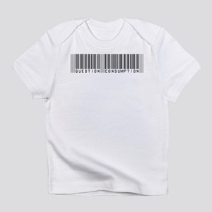 Question Consumption Infant T-Shirt