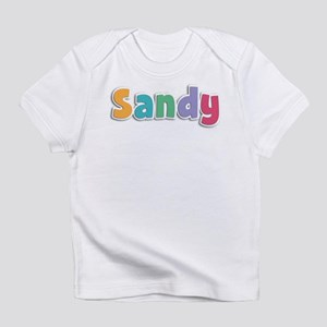 Sandy Infant T-Shirt